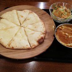 ダウラギリ・ルマレ・レストランカレー
