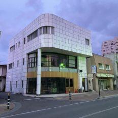 長野市のtorantoroa33(トラントロア)開店予定地周辺の様子