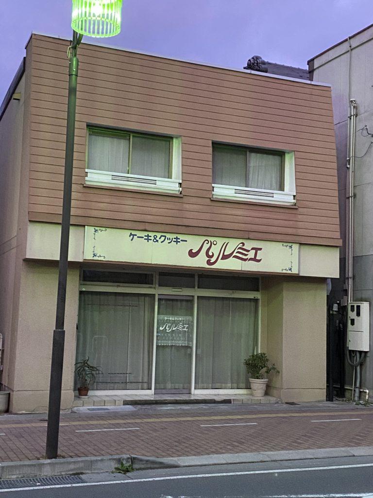 長野市のtorantoroa33(トラントロア)開店予定地周辺の様子4