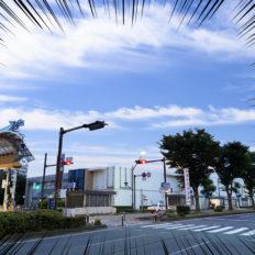 イトーヨーカドー長野店跡の長電権堂駅前ビル減築後の驚きの光景